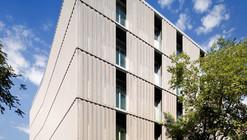 Edificio de Oficinas Alfonso Gomez / PPST Arquitectura