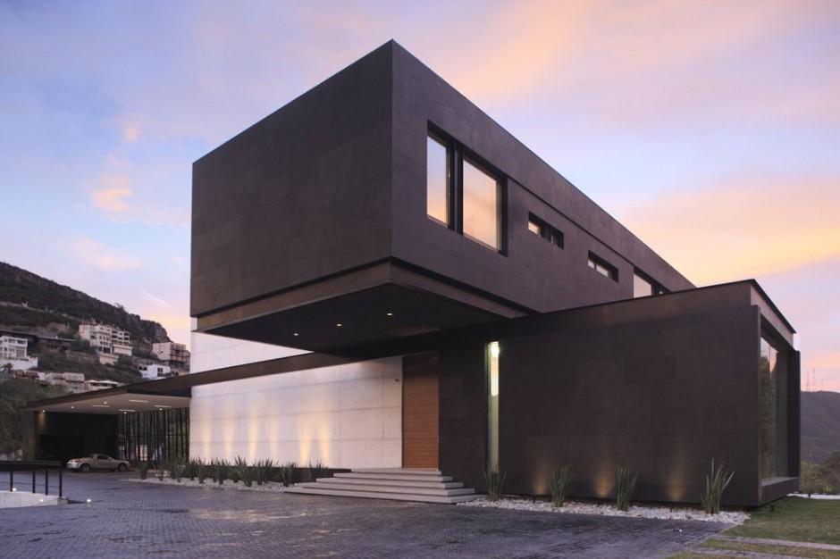 Casa BC / GLR arquitectos, © Jorge Taboada