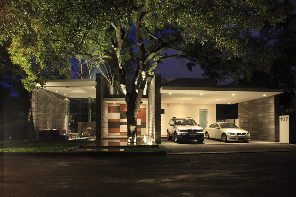 Casa Torres / GLR arquitectos, © Jorge Taboada