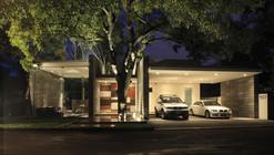 Casa Torres / GLR arquitectos