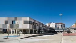 Ampliación Instituto Montes Obarenes / Virai Arquitectos