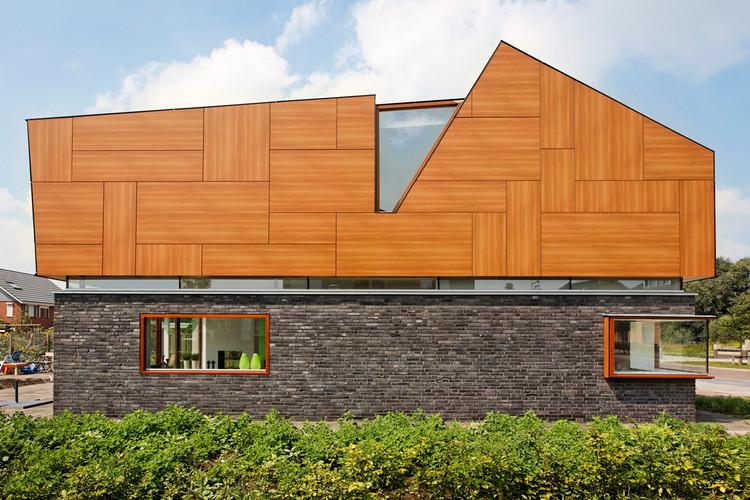 Casa Baetens / JagerJanssen architecten, © Rene de Wit