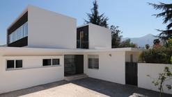 Casa Martinica - Mas y Fernandez Arquitectos / Mas y Fernandez Arquitectos