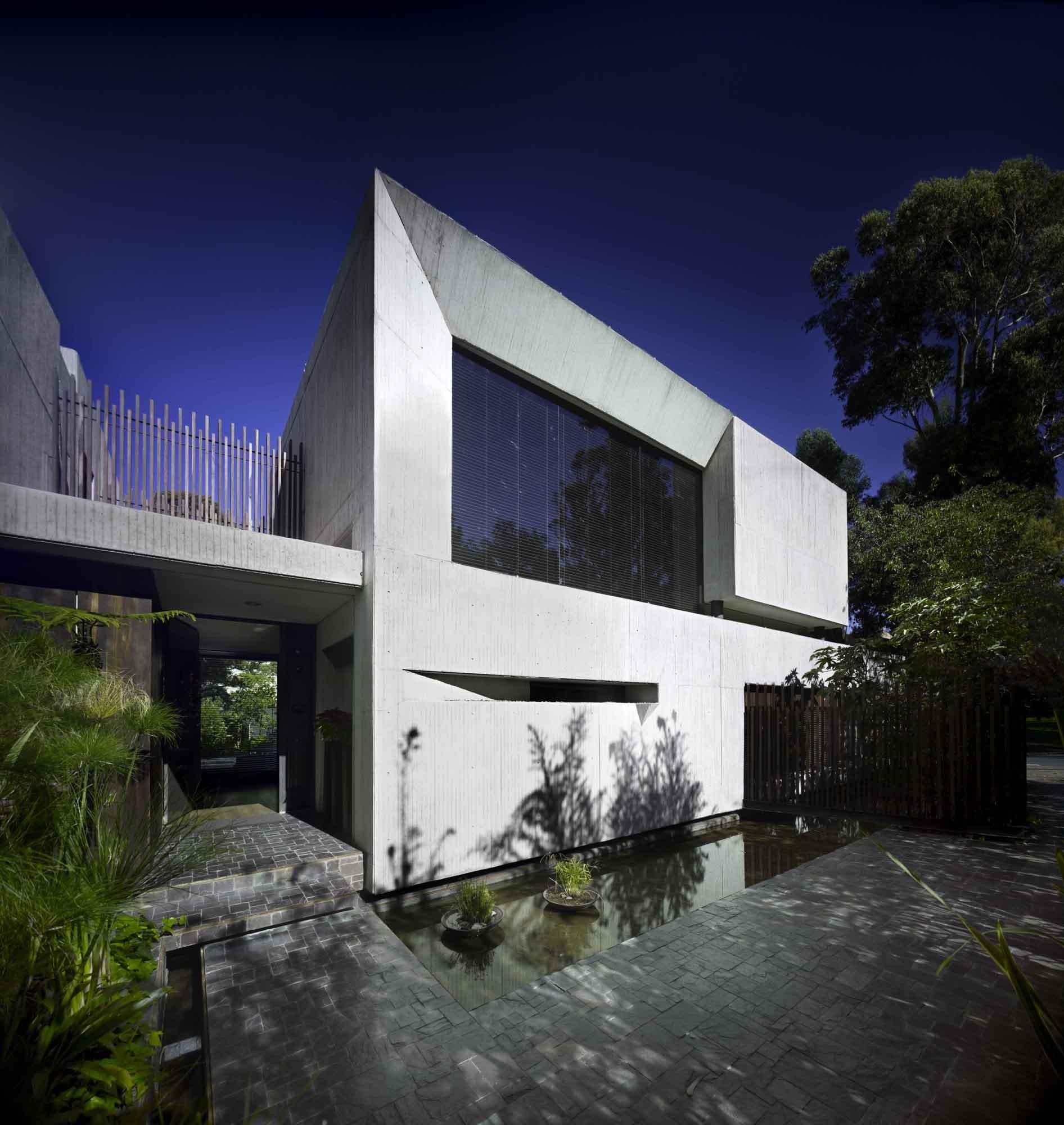 Galer a de casas gemelas mgp arquitectura y urbanismo 2 for Arquitectura y urbanismo