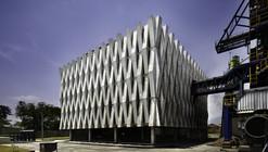 Planta de autogeneración eléctrica Argos / MGP Arquitectura y Urbanismo