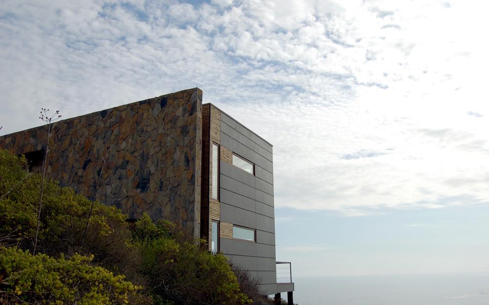 Galer A De Casa Cuatro Foster Bernal Arquitectos 2 Amutio Y Bernal  Arquitectos