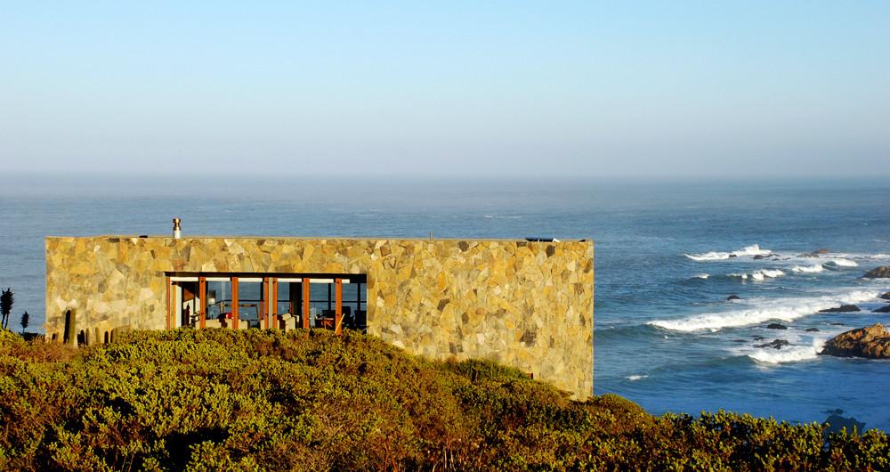 Casa Cuatro / Foster Bernal Arquitectos, Cortesia de Bárbara Bernal S.