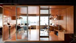 Oficinas Ruales Izurieta Publicidad / Arquitectura X