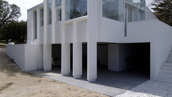 Ampliación de Casa en Valdemorillo / Padilla Nicás Arquitectos