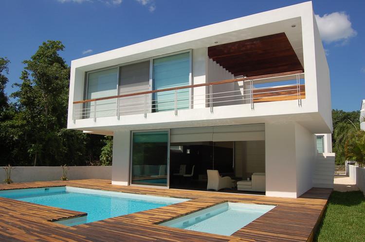 Casa Michelle / Edgar Marin, Cortesía de Edgar Marín