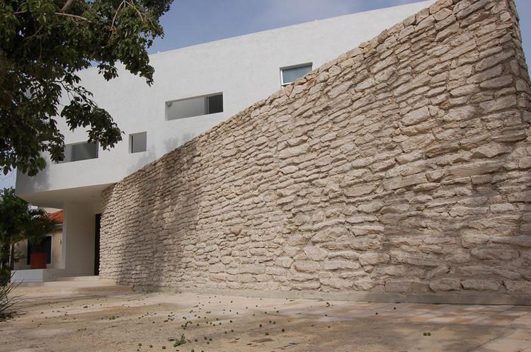 Casa Pakal 3 / Edgar Marin, Cortesía de Edgar marin