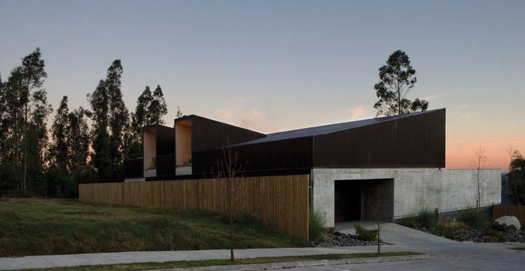Casa Concepción / elton_léniz, © Natalia Vial