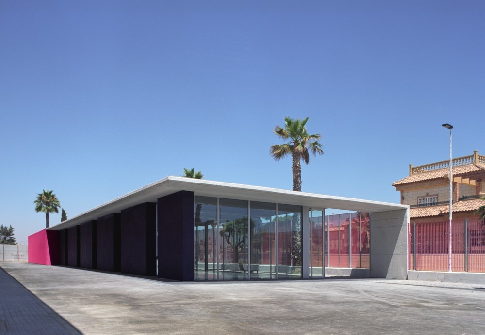 Menjarosa / dooa arquitecturas, © Pepe Pascual Fuentes