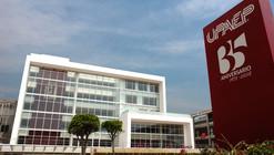 Edificio T - UPAEP / Vargas Tejeda Arquitectos