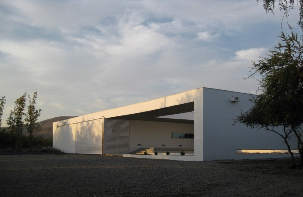 Casa Hernández / Ricardo Abuauad, © Ricardo Abuauad