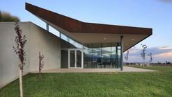 Bodega Navarro Correas / aft Arquitectos