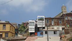 Vivienda Stuardo / molo arquitectos