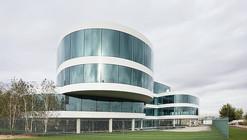 Lolita, edificio de oficinas, Madrid / Abalos+Sentkiewicz arquitectos
