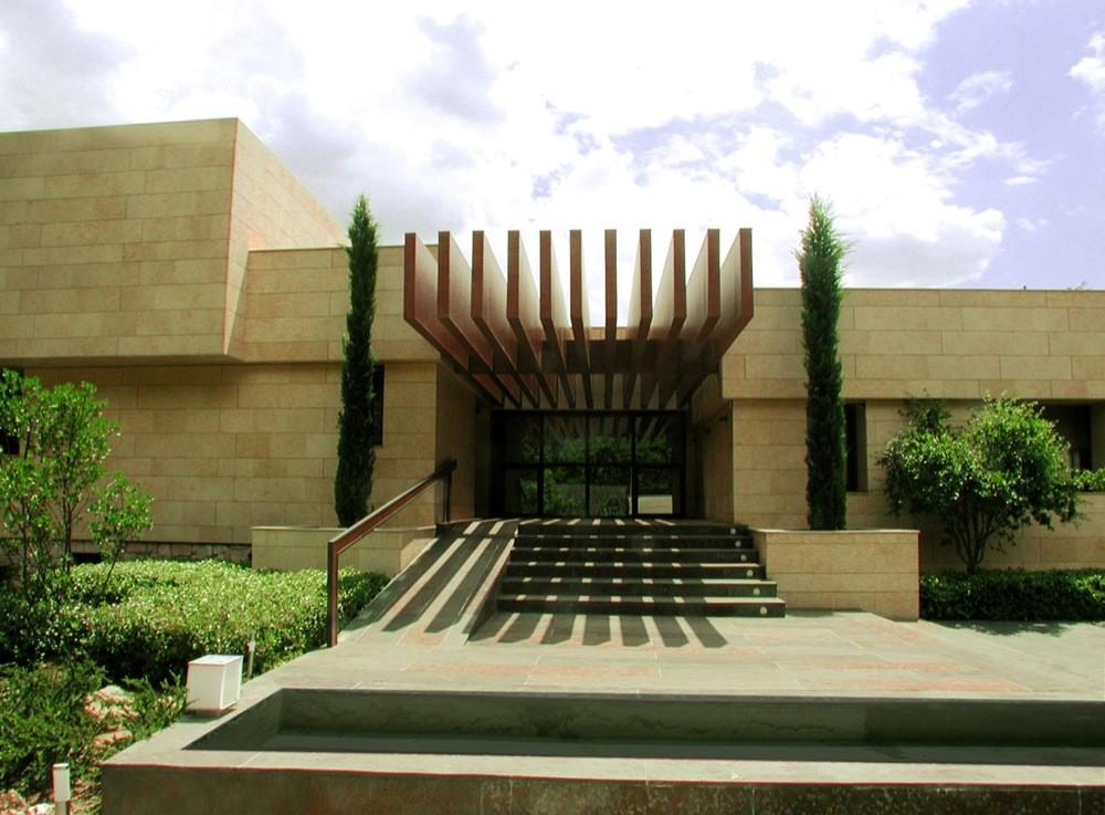 Casa carrascal cobaleda garc a arquitectos archdaily for Accesos arquitectura