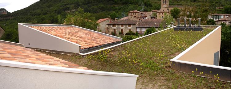 Centro Rural Adscrito San Miguel Arcángel en Escalada / A3GM, Cortesía de A3GM