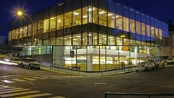 Edificio Oficinas Centrales Telsur / Schmidt Arquitectos Asociados