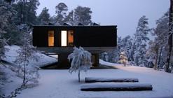 Casa Techos / Mathias Klotz