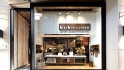 Showroom Kitchen Center / Nicolás Lipthay | Kit Corp