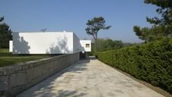 Casa Ceveira / dEMM Arquitectura