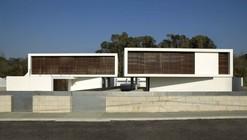 Casa Miramar / dEMM Arquitectura