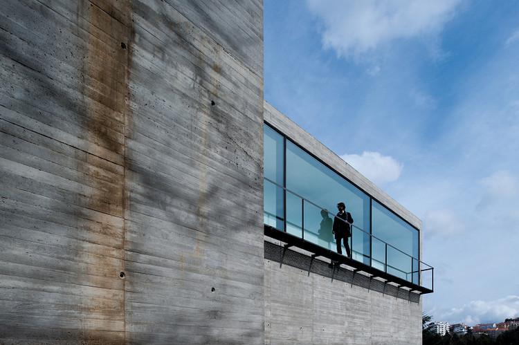 Casa das Caldeiras / João Mendes Ribeiro + Menos é Mais Arquitectos, © Fernando Guerra | FG+SG