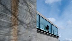 Casa das Caldeiras / João Mendes Ribeiro + Menos é Mais Arquitectos