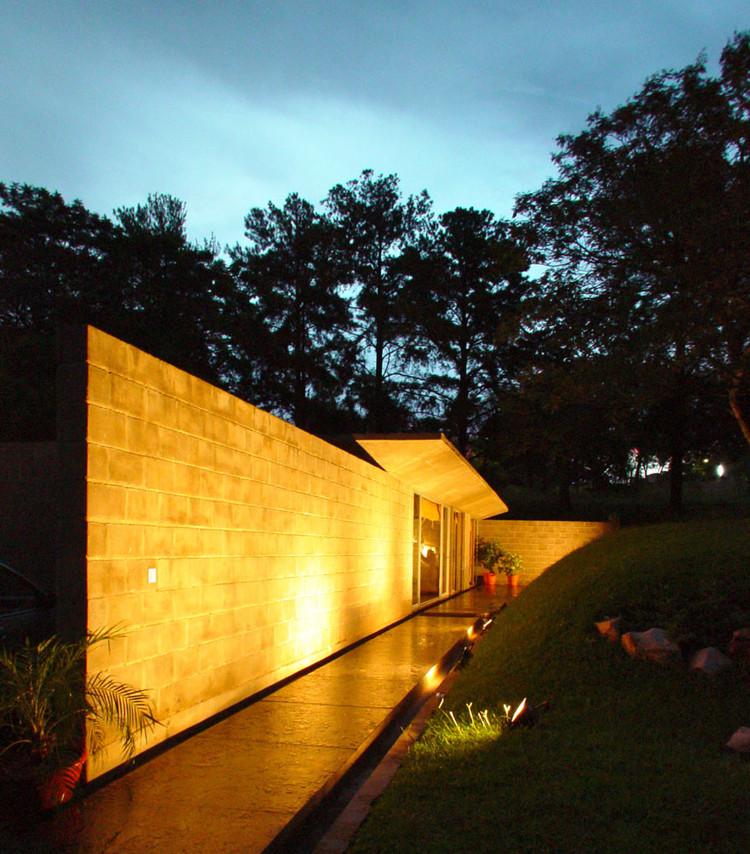 Casa de Luna y Alon / José Luis Ayala V, Cortesía de José Luis Ayala V
