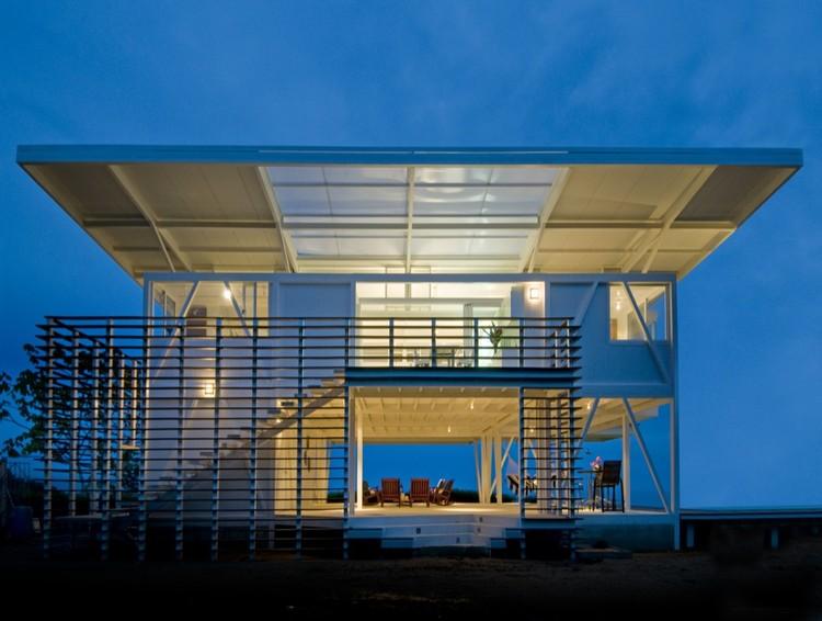 Casa Iseami / Juan Robles, Cortesía de Juan Robles