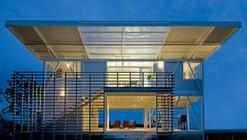Casa Iseami / Juan Robles