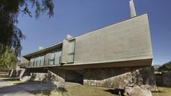 Casa Sobrino / A4estudio