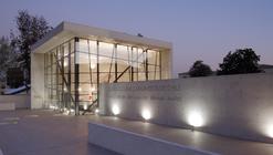 Museo, Centro Cultural y Teatro Carabineros de Chile / Gonzalo Mardones V Arquitectos
