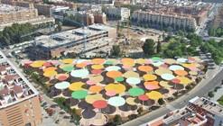 Centro abierto de actividades ciudadanas / Paredes Pino