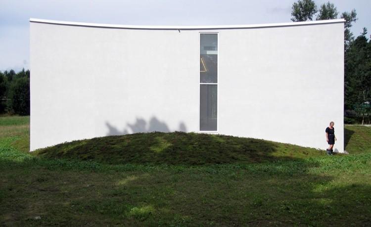 Galería Orsta / Claesson Koivisto Rune, © Claesson Koivisto Rune