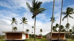 Resort Makenna / Drucker Arquitectura