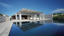 Residencia St. Barts / Barnes Coy Architects