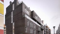 Viviendas R1D / a3gm arquitectos