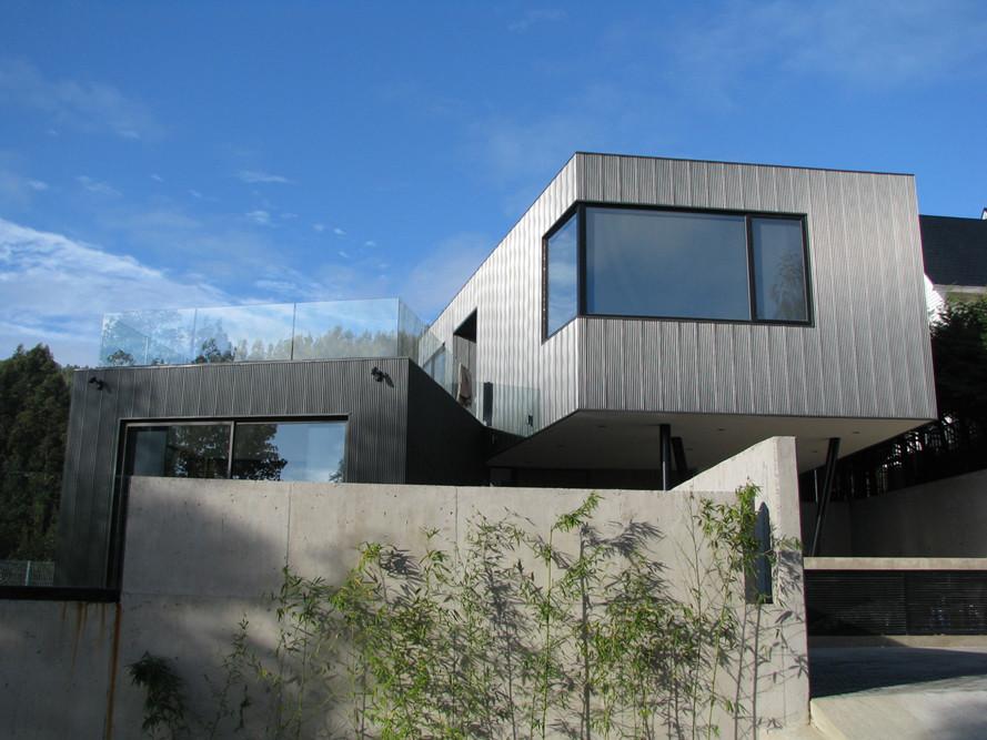 Casa Mer / pradoarquitectos, © Claudio Quiroz, Tomás Prado