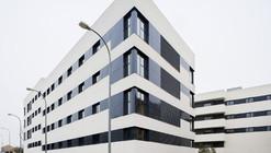 Edificio de 44 Viviendas VPA / Magén Arquitectos