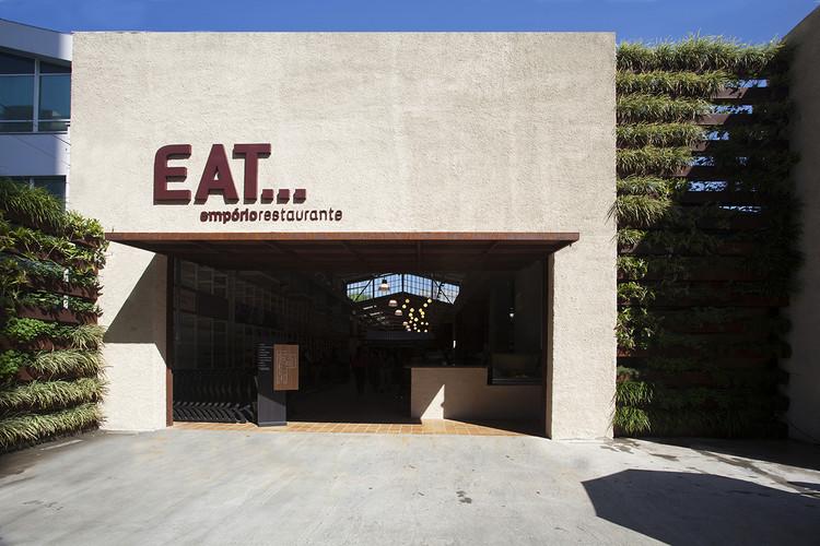 Restaurante e Empório EAT / a:m studio de arquitetura, © Ary Diesendruck