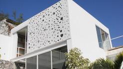 Pabellón de invitados / Gabriel Peña Arquitectos