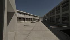 Institucion Educativa Jose de San Martin / Laboratorio Urbano de Lima