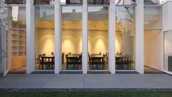Restaurante + Tea House / Francisco Portugal e Gomes