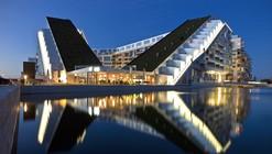 8 House / BIG – Bjarke Ingels Group