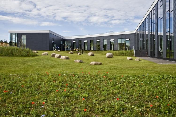 Centro Infantil Bernts Have / Henning Larsen Architects, Cortesía de Henning Larsen Architects