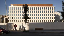 Edificio del Banco de Sangre y Tejidos de Catalunya / SaAS, Sabaté associats